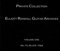 Guitar Archives